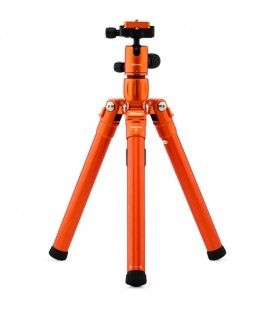 MEFOTO Stativ ROADTRIP AIR KIT-Orange