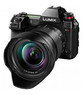 PANASONIC LUMIX DC-S1R + 24-105MM F/4 + €200 CASHBACK up to 30-04-2019