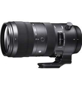 SIGMA 70 – 200mm f 2,8 DG OS HSM SPORTS per CANON