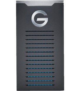 G TECHNOLOGY DISCO DURO PORTATIL SSD 1TB MOBILE R-SERIES USB3.1
