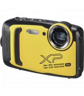 FUJIFILM FINEPIX XP140 aquatica Yellow 25MTS