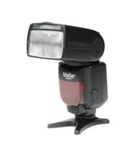VIVITAR FLASH SPEEDLITE DF-286 PARA CANON