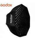 GODOX OCTABOX SB-FW95 BOWENS + GRIGLIA DI MONTAGGIO