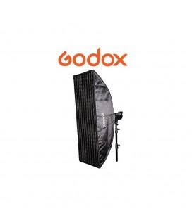 GODOX VENTANA SOFTBOX SB-FW 6090 ADAPTADOR BOWENS+GRID