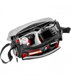 MANFROTTO BAG ADV. MESSENGER PIXI PEQ. Black