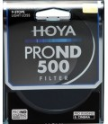 HOYA FILTRO 52MM ND500