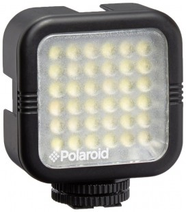 POLAROID 36 LED LUCE VIDEO-PLLED18