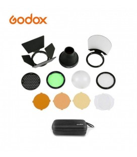 KIT ACCESSORI GODOX AK-R1 GODOX AD200