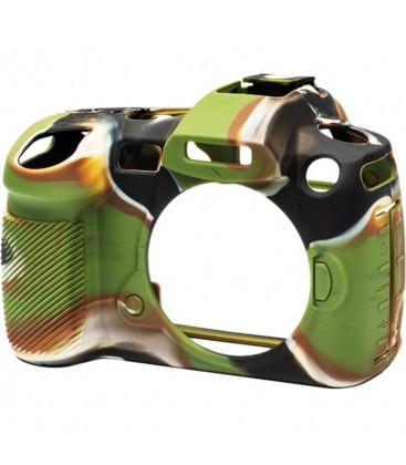 EASYCOVER FUNDA PROTECTORA GH5/ GH5S CAMUFLAJE (INCLUYE PROTECTOR DE PANTALLA LCD)