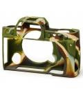 EASYCOVER FUNDA PROTECTORA FUJI XT-3CAMUFLAJE (INCLUYE PROTECTOR DE PANTALLA LCD)
