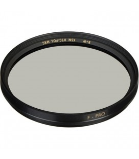 B + W POLARIZER FILTER 55MM F-PRO HTC KASEMAN MRC