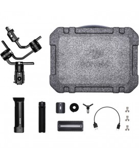 DJI ESTABILIZADOR RONIN-S KIT BASICO ESSENCIAL