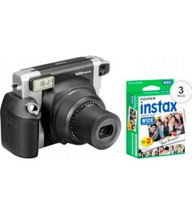 FUJIFILM INSTAX WIDE 300 KIT 60 FILMS + ALBUM