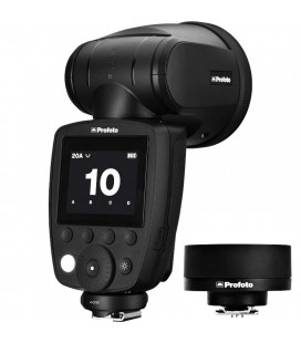 PROFOTO FLASH A1X + PROFOTO CONNECT AUS KAMERA-NIKON-KIT