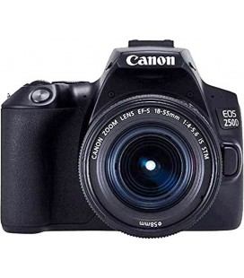CANON EOS 250D+18-55 IS STM PLATA
