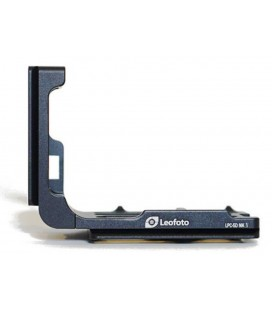 LEOFOTO L-BRACKET PARA CANON 5D MARK IV