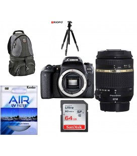 CANON EOS 77D SUPER ZOOM SAVING PACK