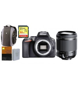 NIKON D7200 PACK ALL TERRAIN