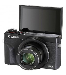 CANON G7X MARK III NERO