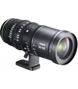 FUJIFILM MKX50-135MM T2.9 MONTURA X DE CINE