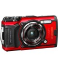 OLYMPUS TOUGH TG-6 ROJA