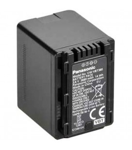 PANASONIC ORIGINAL VBT380E BATTERY