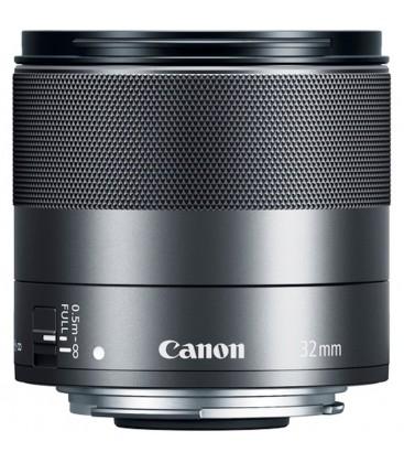 CANON EF- M 32MM F/1.4 STM
