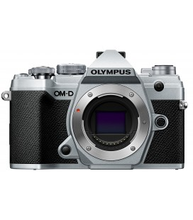 CORPS OLYMPUS OM-D E-M5 MARK III ARGENT
