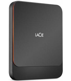 LACIE  SSD 500GB DISCO DURO PORTÁTIL 3.1 GEN 2 TIPO-C