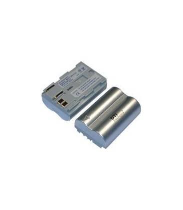 DTI / HAHNEL BATTERY DTL-511C LI-ION 7.2V - 1300mAh