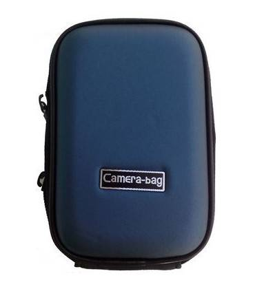 FUNDA RIGIDA CASE 1 MINI AZUL