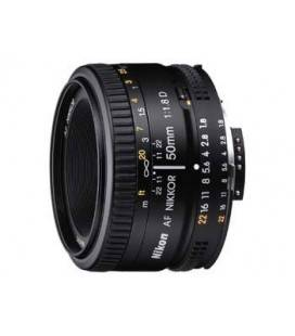 Nikon 50MMM F1.8D AF