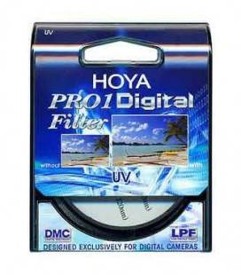HOLE FILTER UV 58MM PRO1 DIGITAL