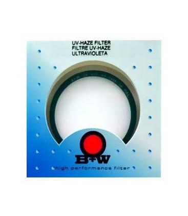 B+W FILTRO UV 52MM 010 (70100)