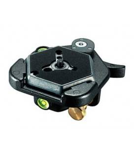 MANFROTTO ADAPTADOR PLATO HEXAGONAL 625
