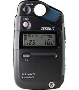 SEKONIC PHOTOMETER L-308S