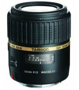 TAMRON SP AF60mm F/2.0 Di II LD[IF] MACRO 1:1 POUR CANON