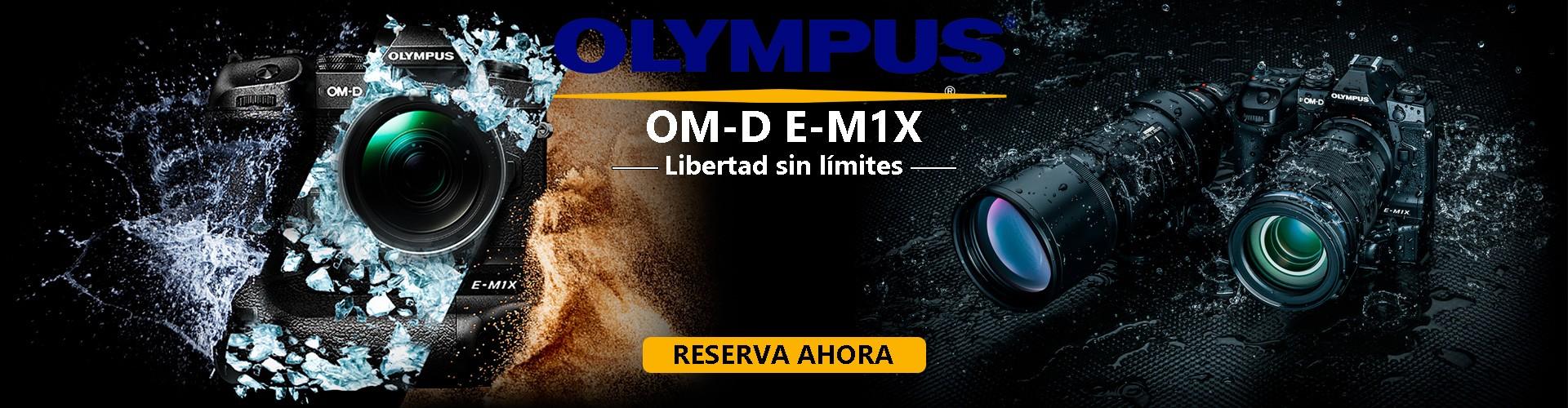 OLYMPUS E-MX1